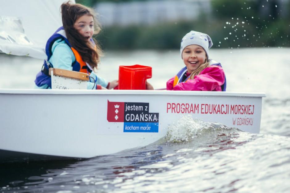 Gdańsk: Rusza kolejna edycja miejskiego Programu Edukacji Morskiej