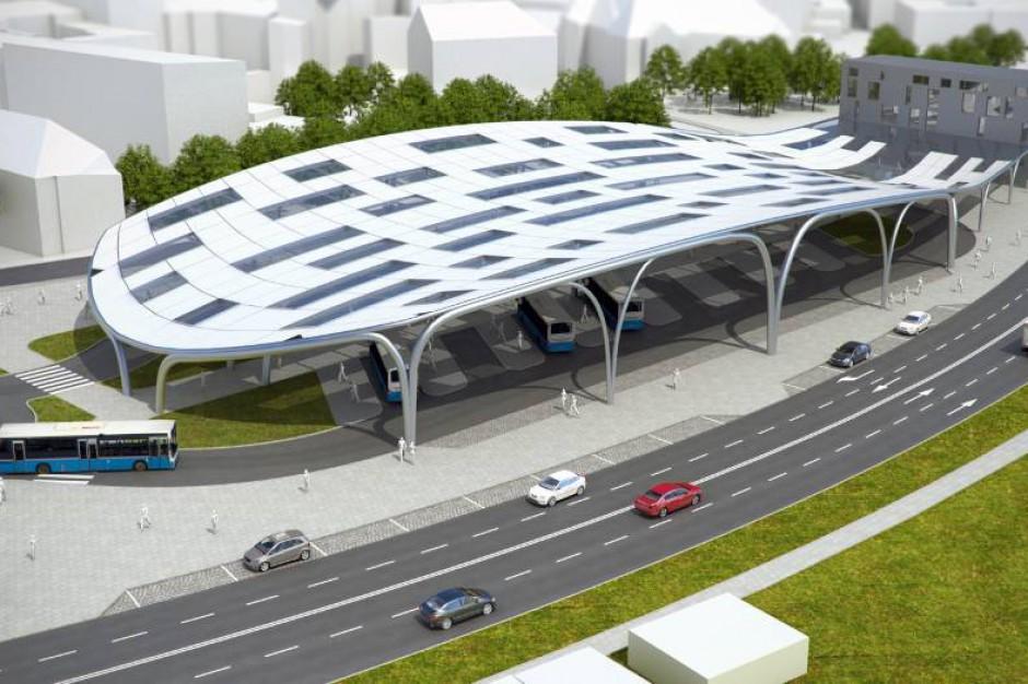 Katowice: jest umowa na węzeł przesiadkowy w centrum miasta