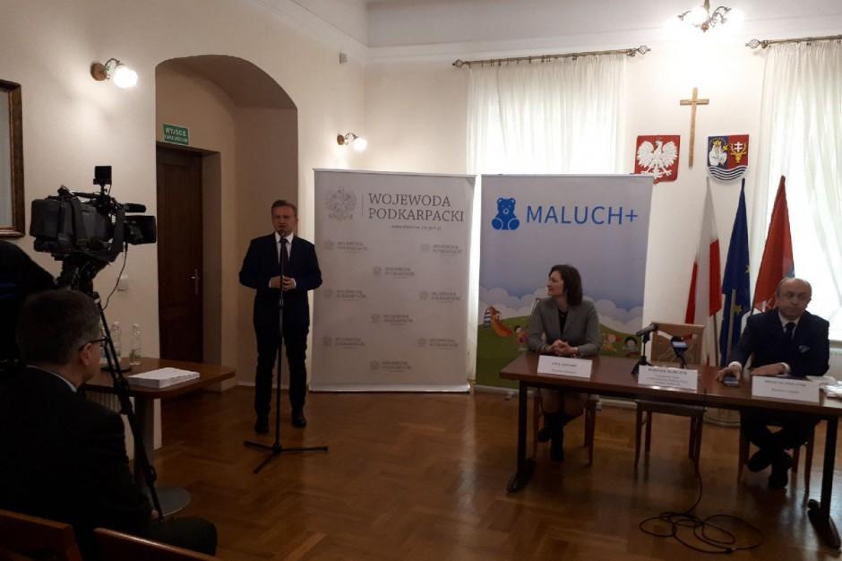 """Podkarpackie: Ponad 20 mln zł z programu """"Maluch plus"""""""