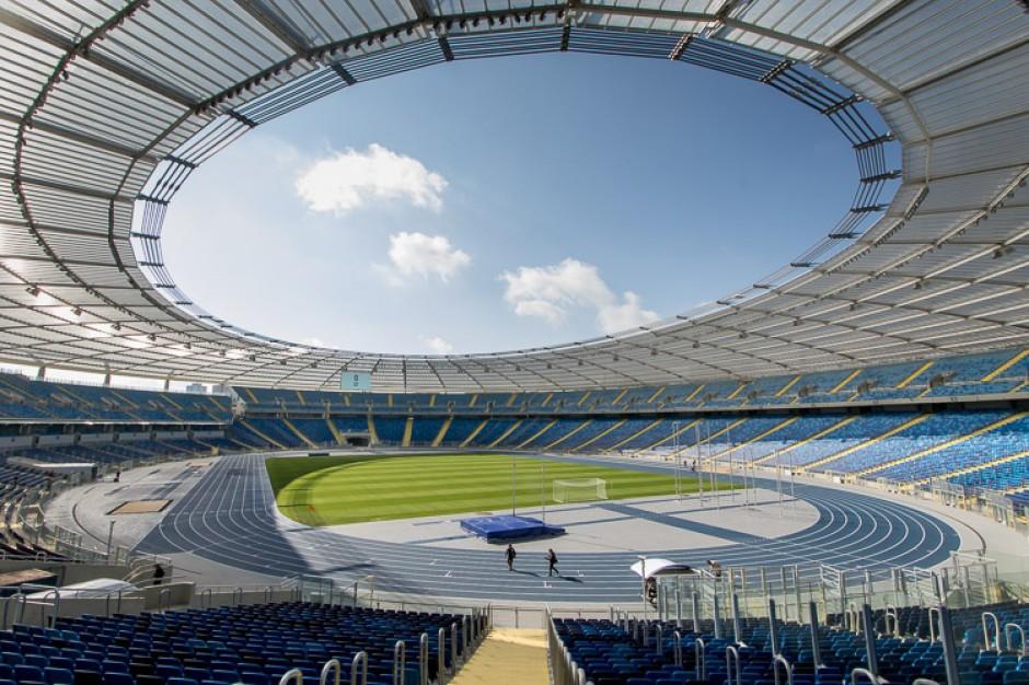 Polskie stadiony pretendentami do tytułu Stadionu Roku 2017