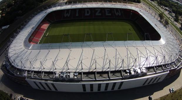 Stadion Widzewa (fot.wikipiedia)