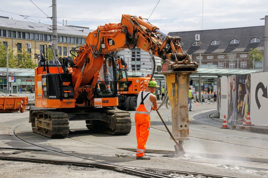 Jedna na 10 gmin realizuje unijne projekty. Liderem Warszawa, Łódź czy Racibórz