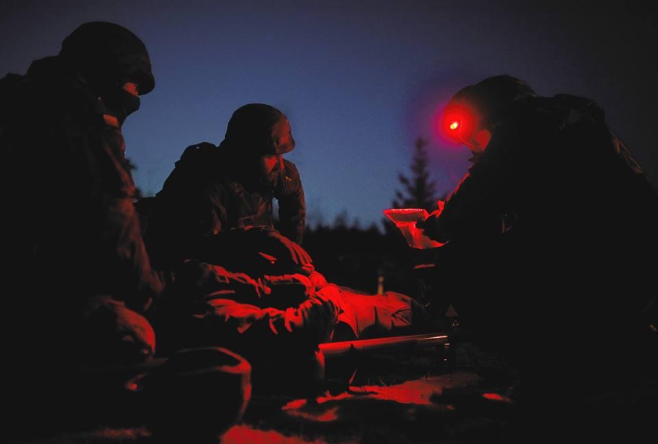 Formowanie wojsk obrony terytorialnej rozpoczęło się w 2017 r. Dotychczas utworzone zostało dowództwo WOT oraz brygady w województwach: podlaskim, lubelskim, podkarpackim, mazowieckim i warmińsko-mazurskim. (fot. FB WOT)