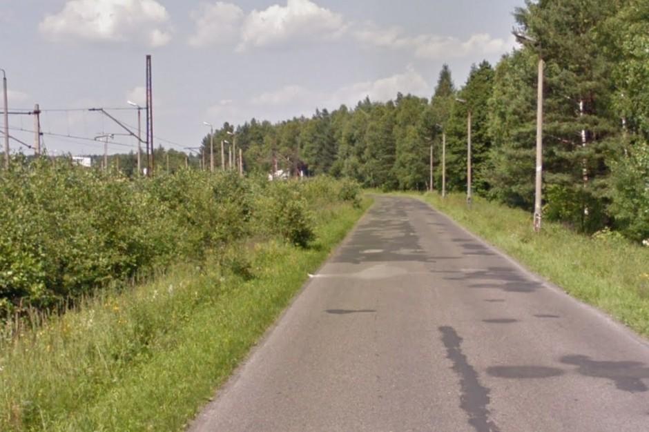 Komunalizacja dróg. Samorządy chcą przejąć drogę po PKP