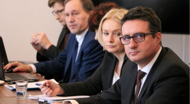 Prezes Wód Polskich Przemysław Daca odpowiedział na pismo związków zawodowych w sprawie żądań płacowych (fot.pgw.pl)