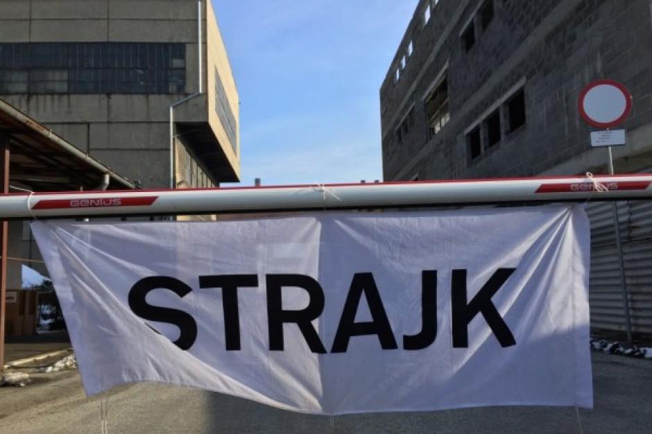 Wody Polskie. Solidarność pyta pracowników czy chcą strajku