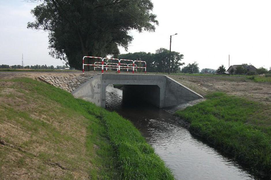 Mosty, rowy i przepusty. Nowe Prawo wodne generuje problemy w regionach