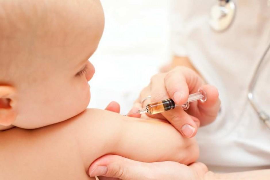 Wrocław: Nieszczepione dzieci nie będą mogły chodzić do żłobków?