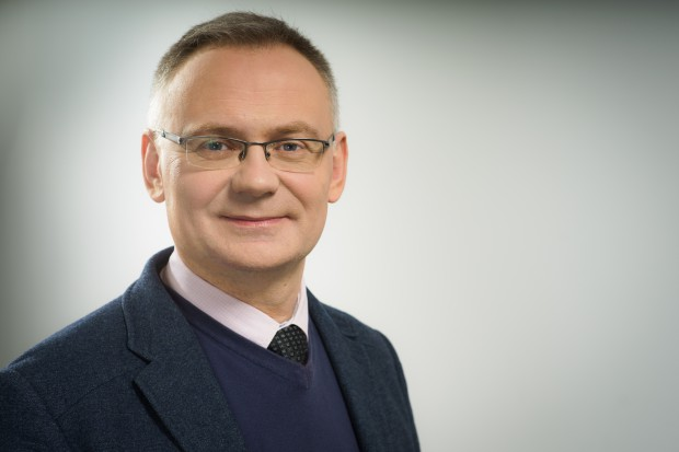 Mirosław Pietrucha (fot.UM Opole)