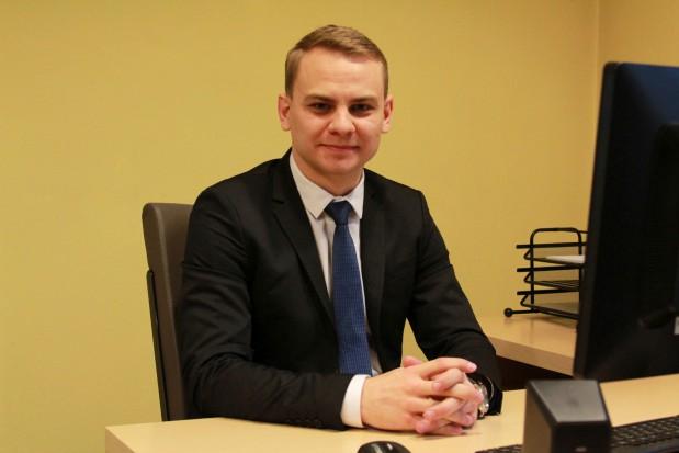Marcin Rol (fot.UM Opole)