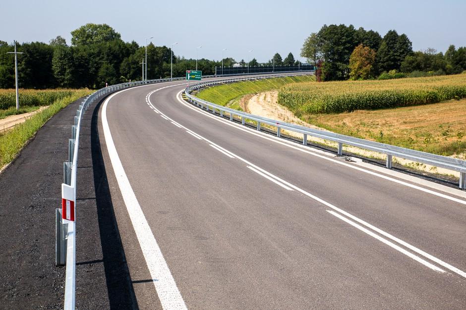 Jak ma wyglądać przebieg dróg krajowych w powiatach? Publikujemy dokument ministerstwa