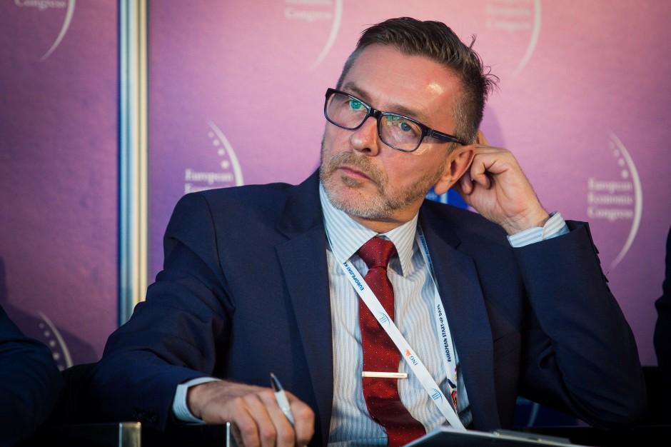 Prof. Jacek Szołtysek o smart cities i tworzeniu miejskich przestrzeni