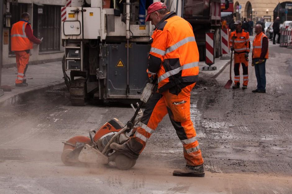 Pięciu chętnych do przebudowy ulicy ważnej dla dojazdu do centrum Białegostoku