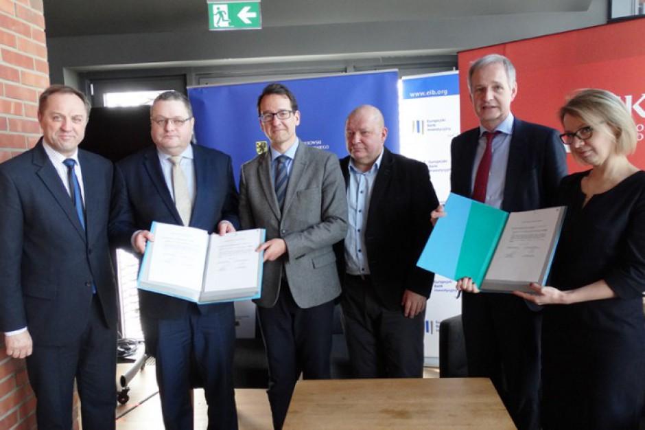 Pomorskie: ponad 95 mln zł na preferencyjne pożyczki na rewitalizację