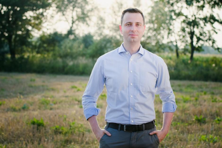 Kosiniak-Kamysz: Nie chcemy, by kandydat na prezydenta Warszawy był wyłącznie z jednej partii