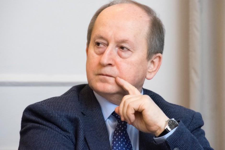 Krzysztof Pietraszkiewicz: samorządowe inwestycje idą w dobrą stronę