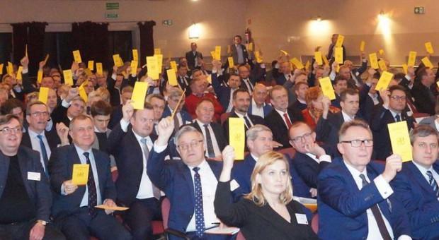 Zgromadzenie ogólne ZMP w Żywcu (fot.:J Proniewicz)