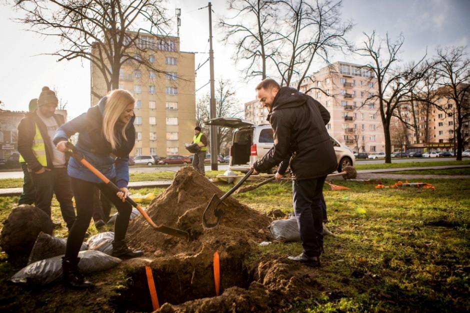 120 mln zł dla samorządów na poprawę środowiska miejskiego