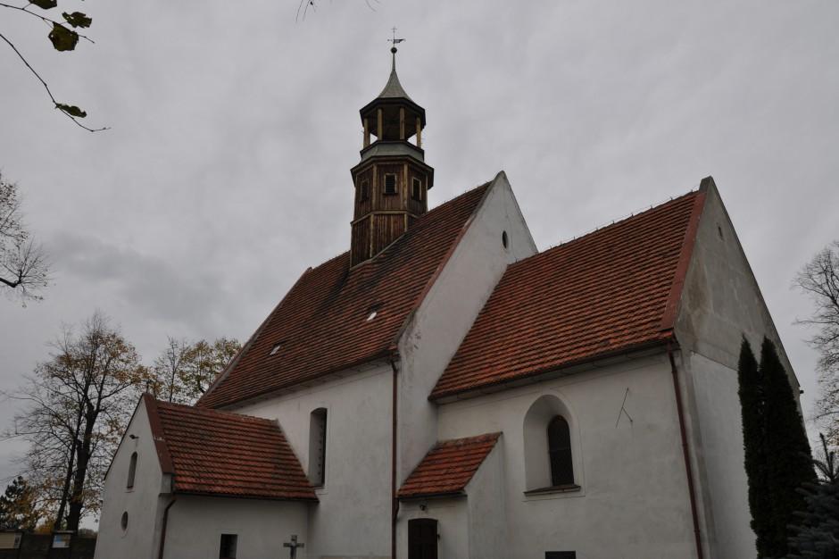 80 tys. złotych na ratowanie świdnickich kościołów