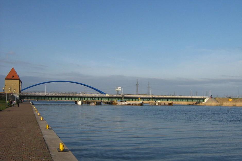 Zachodniopomorskie: Port morski w Wolinie będzie większy