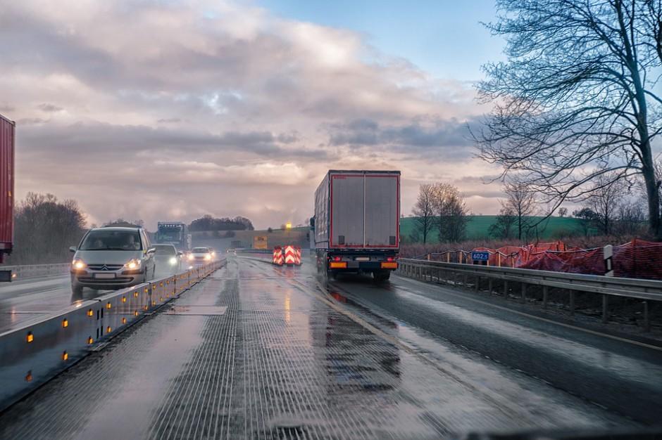 KE: 788 mln euro z Funduszu Spójności na budowę dróg w Polsce