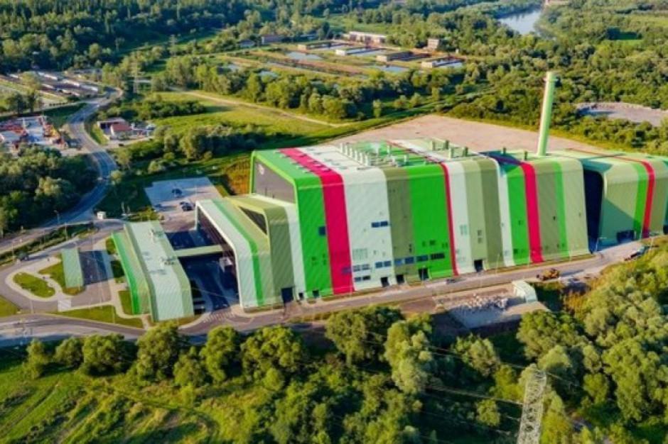 Olsztyński MPEC z dofinansowaniem na spalarnię