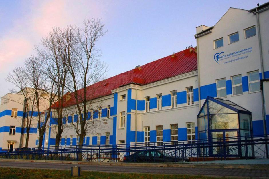 Szpital w Jędrzejowie będzie mógł wznowić działalność pediatrii? Czekamy na wyniki rozmów