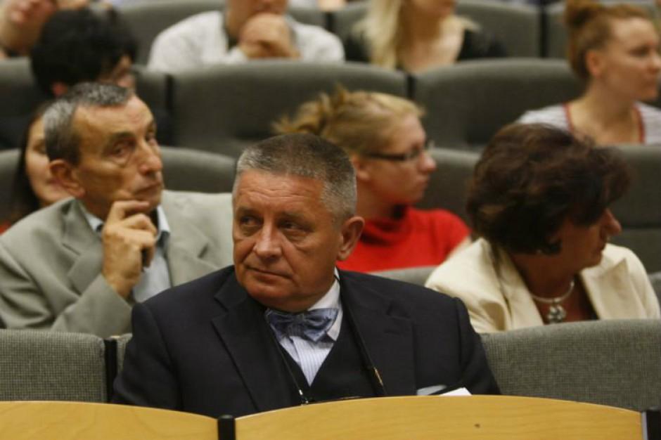 SLD wskazało swojego kandydata na prezydenta Gdańska