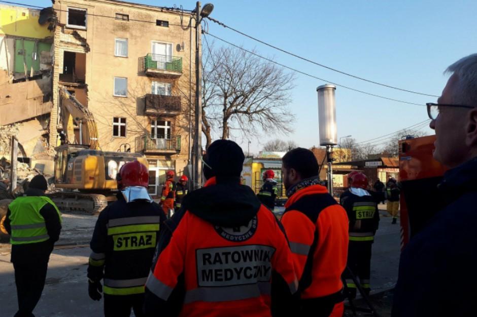 Zbiórka darów dla poszkodowanych w Poznaniu. Każdy może pomóc