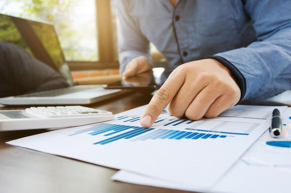 Dane i statystyki mogą pomóc samorządom w rozwoju. Koncepcja jest gotowa - SMUP