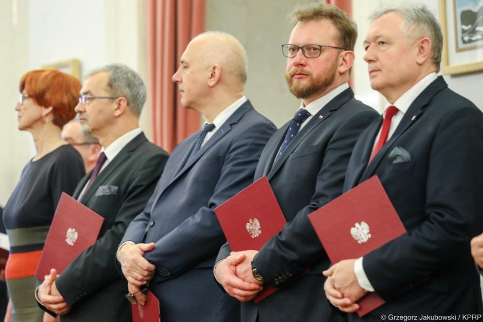 Związek Gmin Wiejskich: Samorządy nie mają głosu w Radzie Dialogu Społecznego