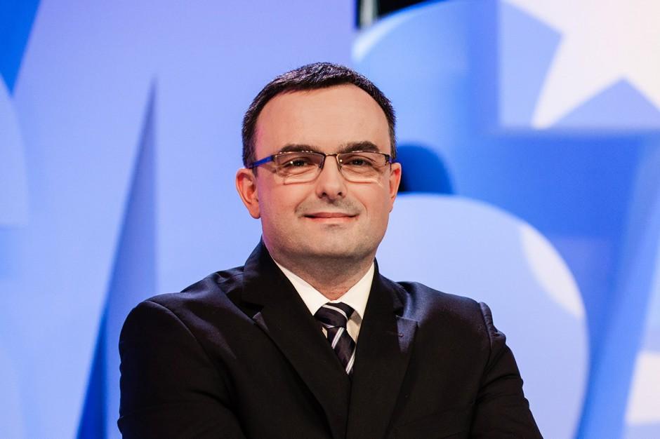 Tomasz Hinc nowym wojewodą zachodniopomorskim