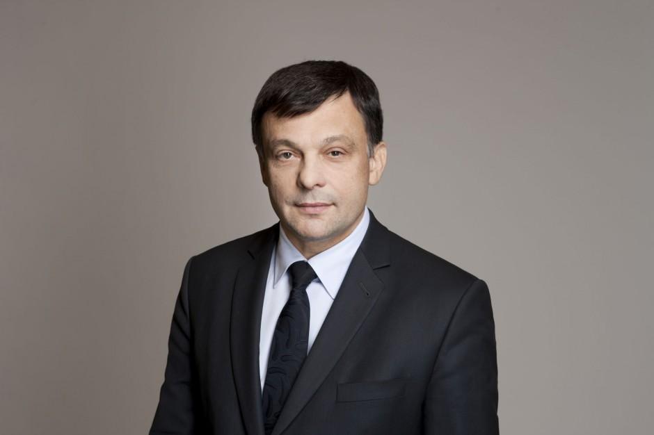 Mariusz Orion Jędrysek: 2400 gmin zyska na Polskiej Agencji Geologicznej