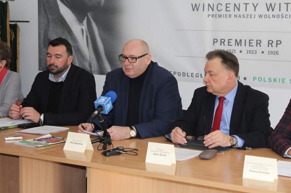 PSL złoży ponownie do Sejmu projekt ustawy o sołtysach