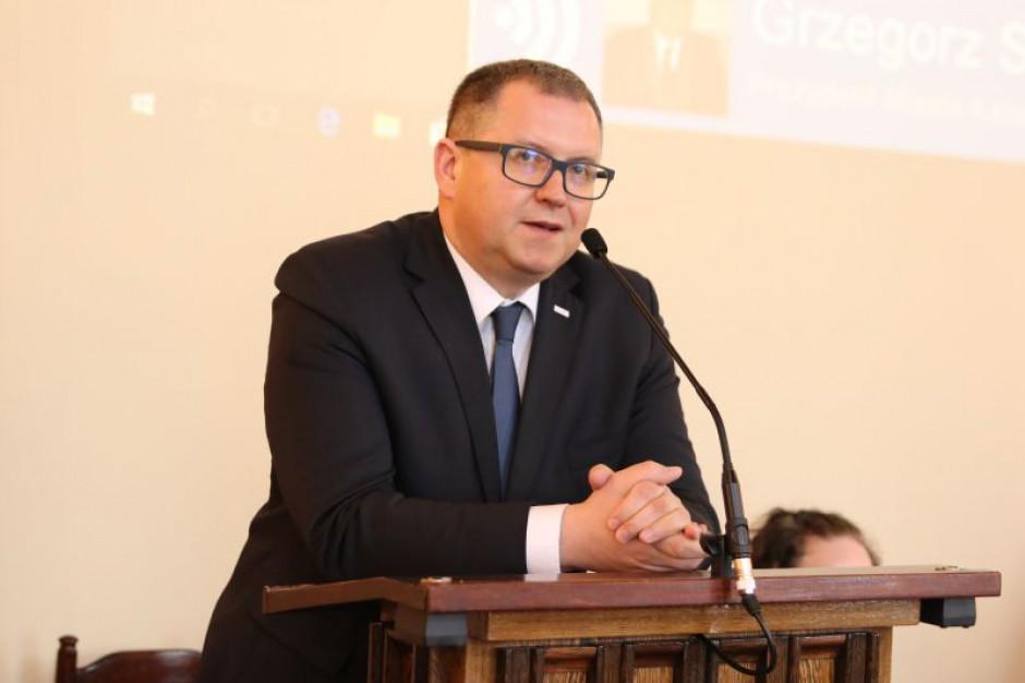 Prezydent Kalisza chce odwołać swoich dwóch zastępców