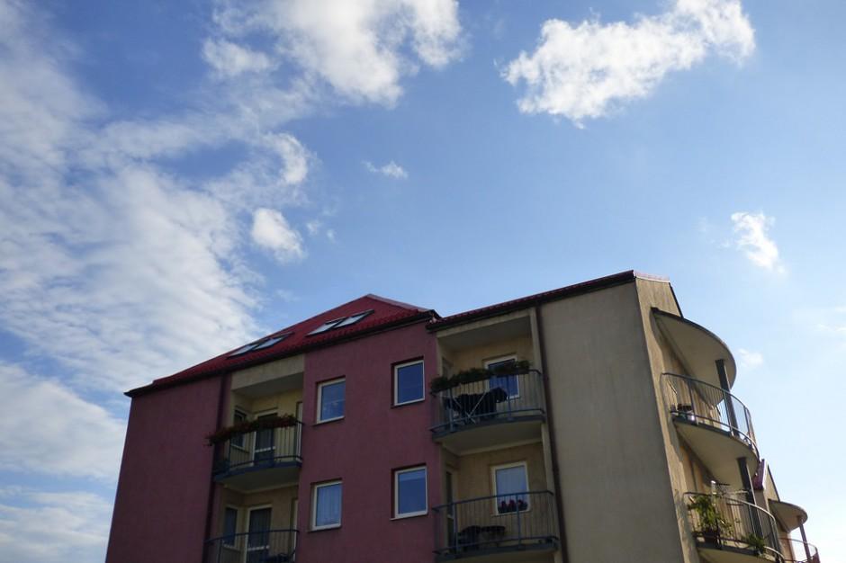 Jerzy Kwieciński: W przyszłym tygodniu powinny ruszyć prace rządowe nad projektem specustawy mieszkaniowej