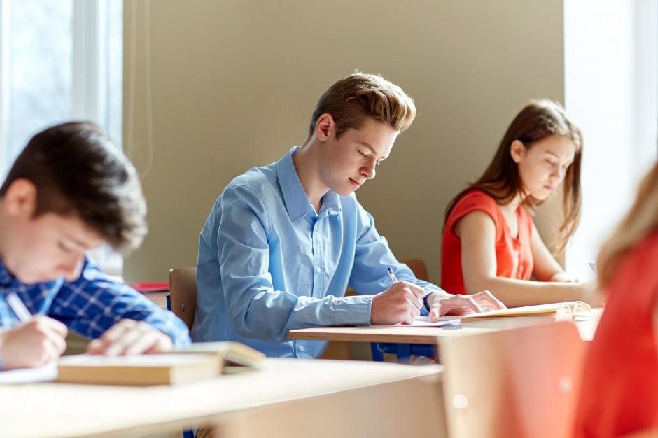 W 2019 r. nastąpi kumulacja roczników w liceach? Anna Zalewska odpowiada