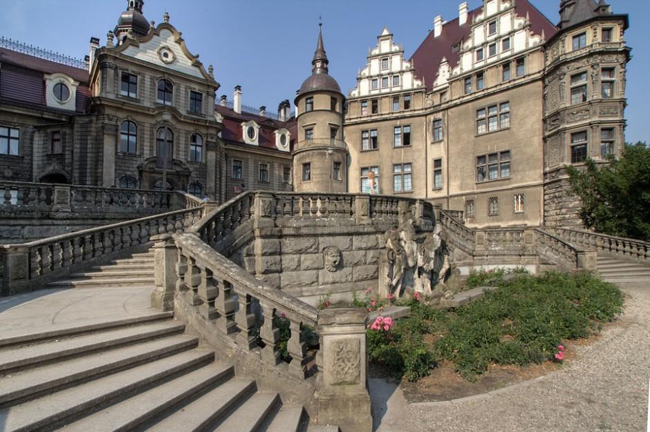 Zamki i pałace Opolszczyzny. Niezwykły szlak stanie się wizytówką regionu?