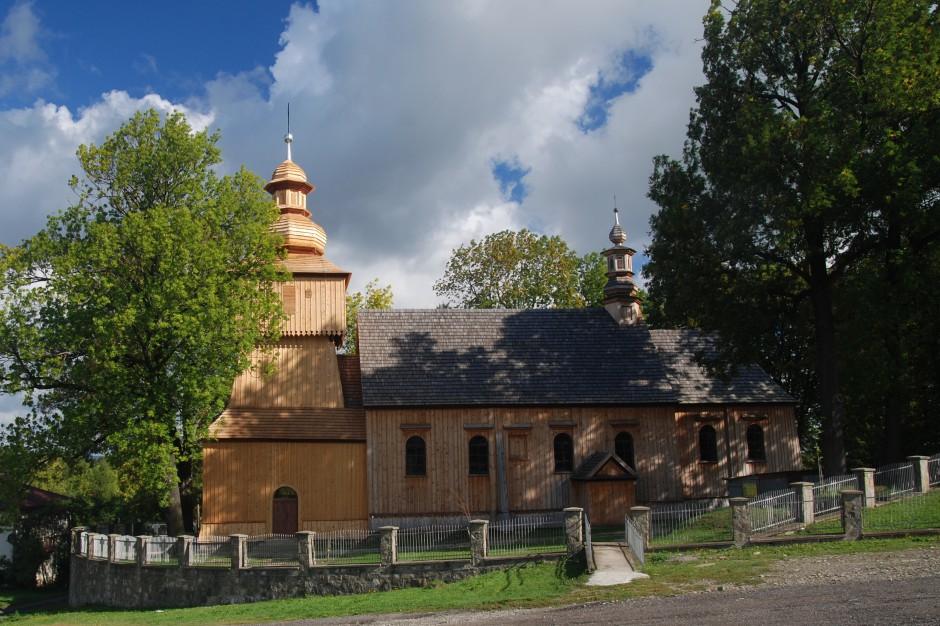NIK o zabytkach architektury drewnianej oraz ich wykorzystaniu w promocji regionu