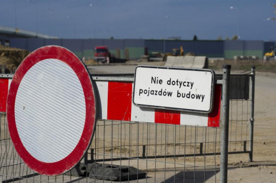 Istotne zmiany w ruchu drogowym w Białymstoku