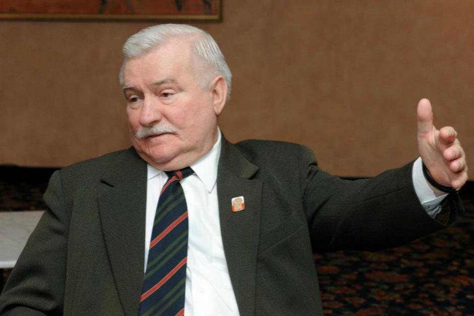 Adam Struzik ściga Lecha Wałęsę. Instytut byłego prezydenta do likwidacji?