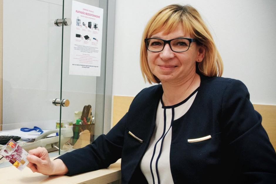 Radni zdecydowali o obniżeniu pensji burmistrz Wołomina