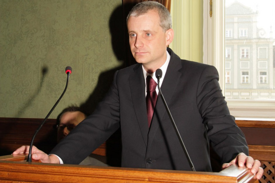 Piotr Babiarz odchodzi z PiS. Powodem afera we wrocławskim PCK