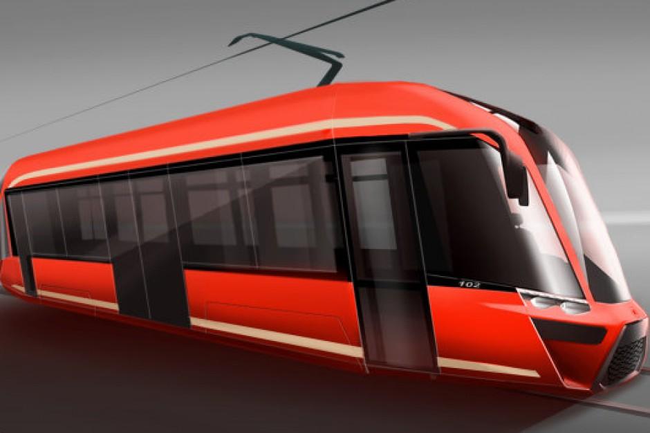 Tramwaje Śląskie zamówiły 10 krótkich tramwajów firmy Modertrans