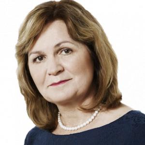 Małgorzata Zwiercan, przewodnicząca Sejmowej Komisji Polityki Senioralnej (fot.arch.)