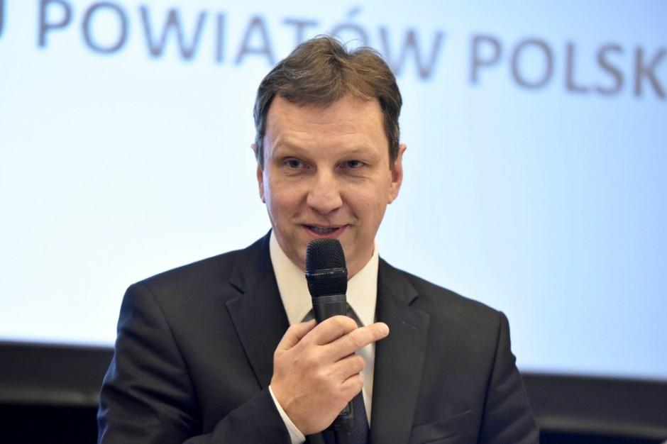 Andrzej Halicki kandydatem PO na prezydenta Warszawy?