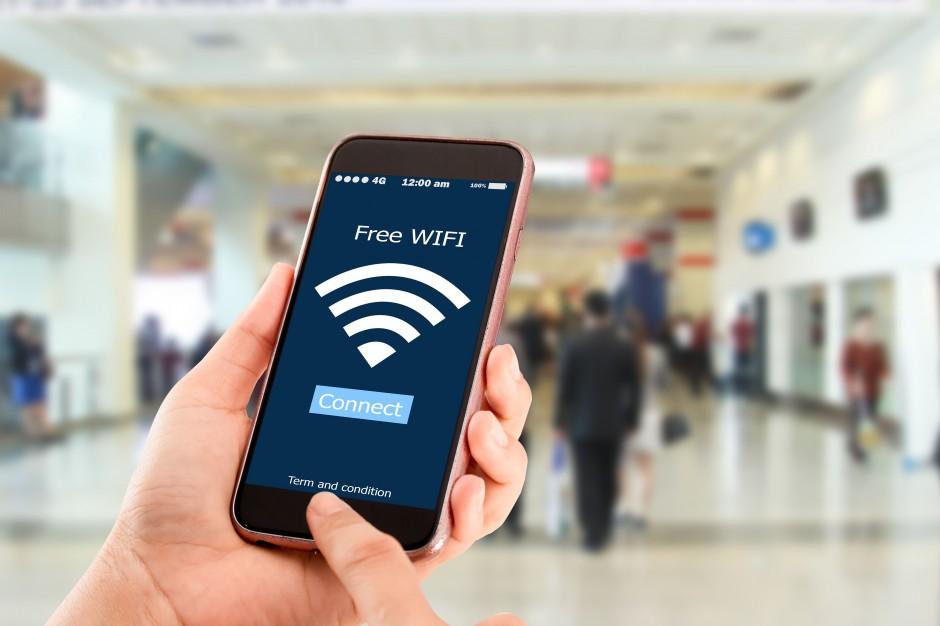WiFi4EU: Europejski program tylko dla gmin. Ministerstwo ostrzega przed oszustami