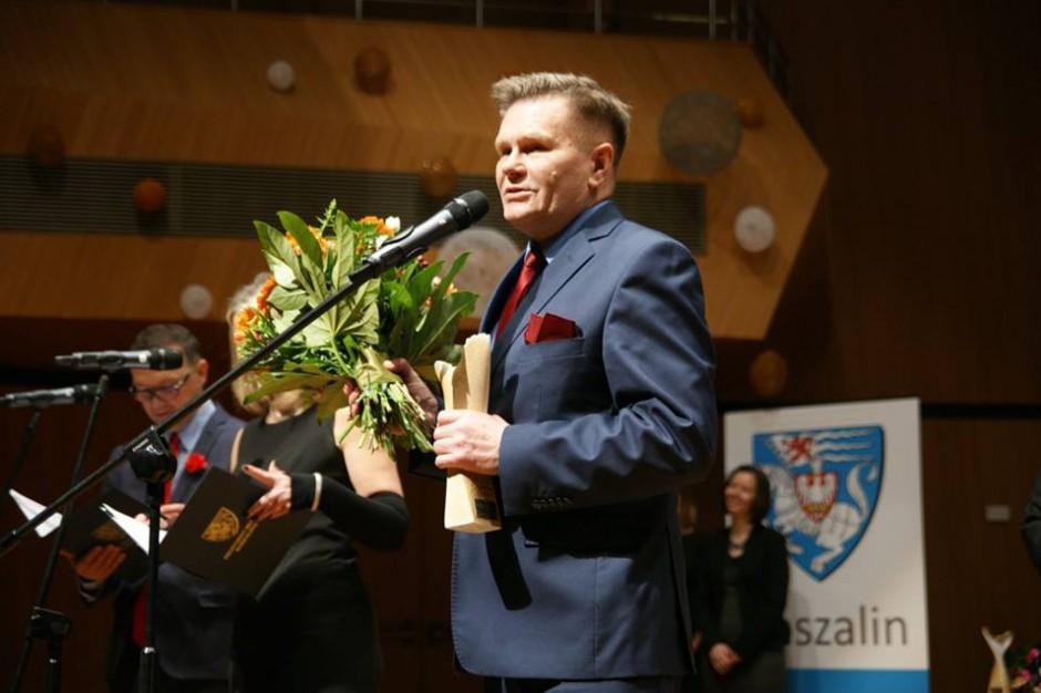 Zawiadomienie do prokuratury na nieoficjalnego kandydata na prezydenta Koszalina