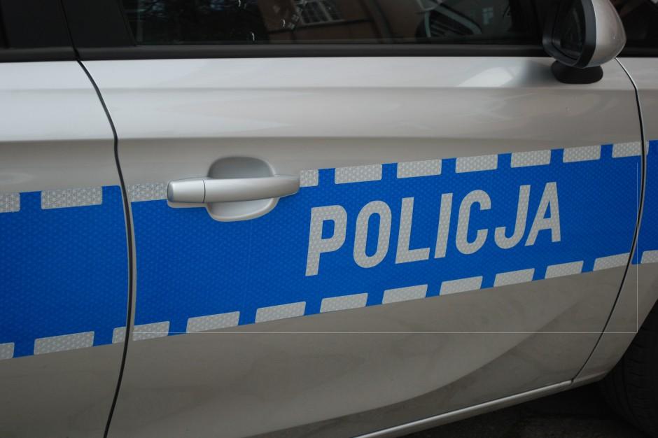 Policja poszukuje zaginionego byłego prezydenta Elbląga Henryka Słoniny
