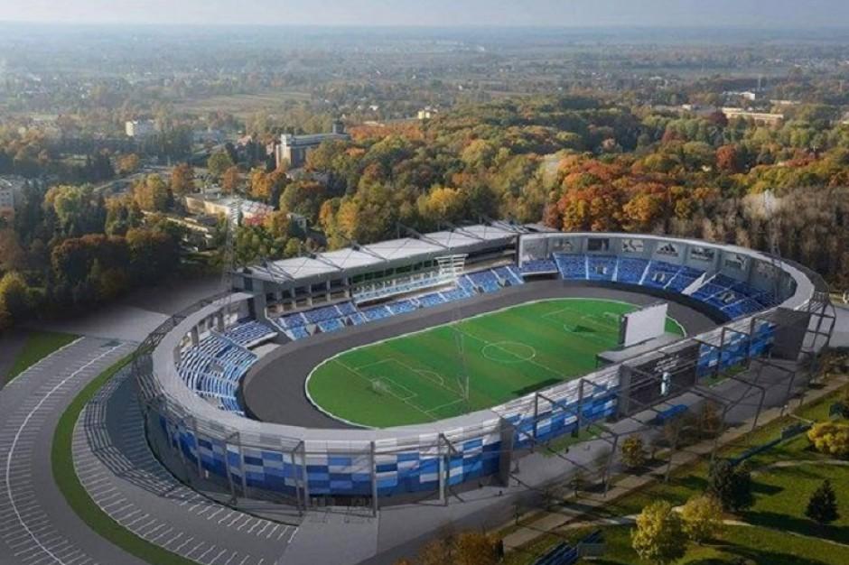 Tarnów: Miasto przebuduje stadion żużlowy Unii Tarnów